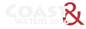 Coast & Waters 2020 Logo